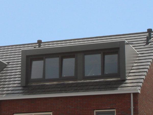 Mons dakkapellen kuntstof en houten dakkapellen specialist - Ontwerp buitenkant ontwerp ...